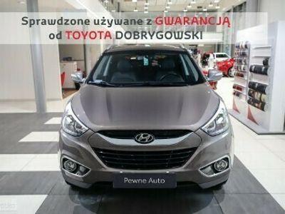 używany Hyundai ix35 2.0 GDI Premium 4WD Oferta Dealera