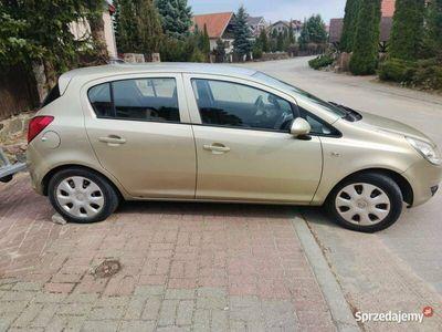 używany Opel Corsa D Enjoy 1.2 LPG 80 KM, automat