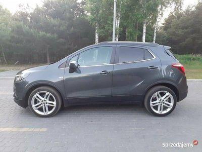 używany Opel Mokka X 1.6 CDTI 136KM
