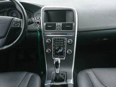 używany Volvo XC60
