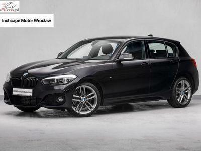 brugt BMW 118 SERIA 1 i 5-drzwiowy | Edition M Sport Shadow | LED |