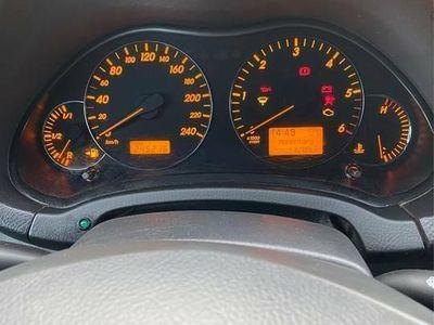 używany Toyota Avensis 2.2 D-Cat