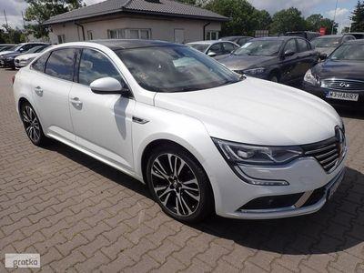używany Renault Talisman I (2015-)