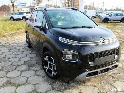 używany Citroën C3 Aircross 1.2dm3 130KM 2018r. 5km 1,2 110KM Shine - rabat 5000 zł + zimówki - klient indywidualny !!