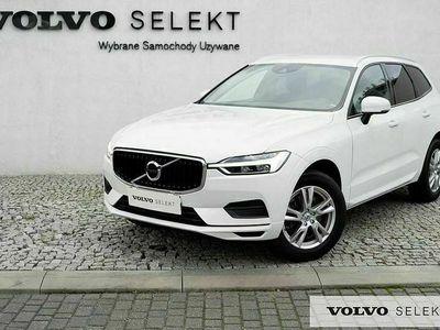używany Volvo XC60 XC60D4 AWD Momentum aut