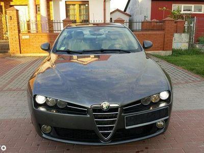 używany Alfa Romeo 159 1.9 2006r. 1.9 JTDM 150km Navi Klima Ladna