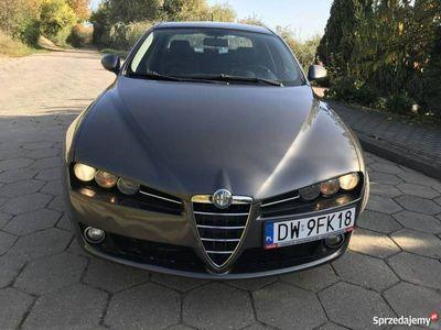 używany Alfa Romeo 159 1.9dm 120KM 2010r. 153 000km
