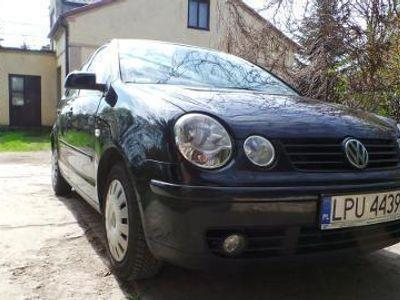 używany VW Polo IV Higline 1.4 TDi 75KM BEZ RDZY