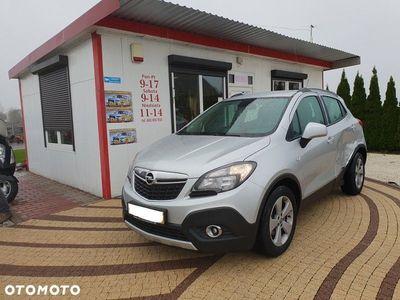 używany Opel Mokka świezo sprowadzona na kołach z Niemiec 80tys km benzyna