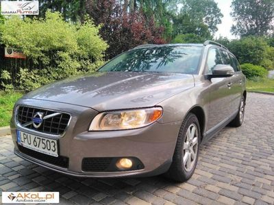 used Volvo V70 2dm 136KM 2010r. 250 000km