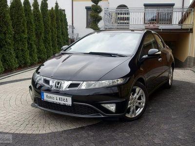 używany Honda Civic 1.8dm 140KM 2009r. 146 000km