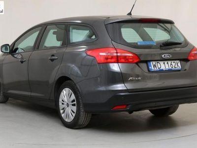 używany Ford Mondeo 1.6dm3 115KM 2015r. 119 564km WD1162K ! Klimatyzacja dwustrefowa ! Czujniki parkowania !