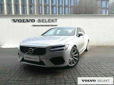 używany Volvo S90 D3 R-Design aut