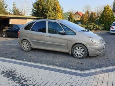 używany Citroën Xsara Picasso 2.0 HDI
