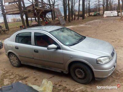 używany Opel Astra G 2006 1.4Benzyna 2szt