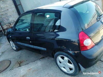 używany Renault Clio 1,2 16v Anglik