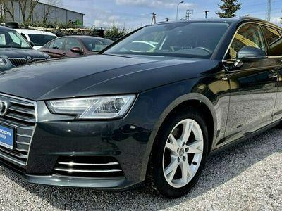 używany Audi A4 SPORT,150PS,Serwis ASO,Gwarancja B9 (2015-)
