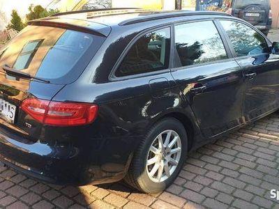 używany Audi A4 avant 2.0 tdi b8 lift 2013r f.vat 23%