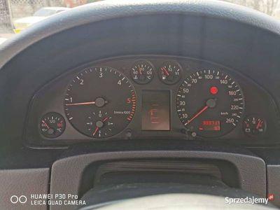 używany Audi A6 C5 Avant 2.5 TDI V6