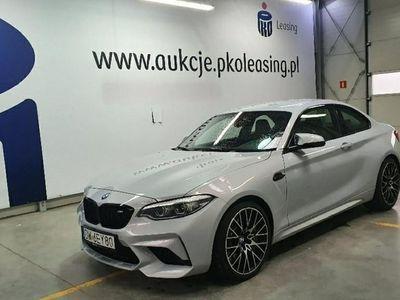 używany BMW M2  Seria 2 Coupe [F22] 17-,Competition DKG, Grzędy