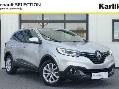 używany Renault Kadjar KADJAR1.3 TCe FAP Intens