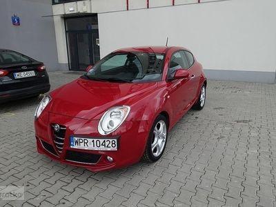 używany Alfa Romeo MiTo Salon PL I wł bezwypadkowy :)
