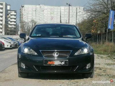 używany Lexus IS220d