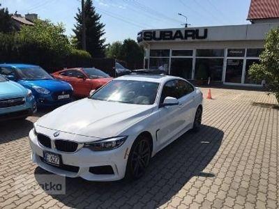 używany BMW 440 M4 i XDrive MPower, bezwypadkowy