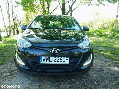 brugt Hyundai i20 I