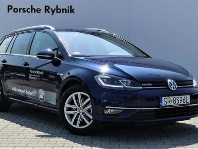 używany VW Golf VII Highline 1.5 TSI BlueMotion 130 KM VII 1.5 TSI BMT Highline - benz