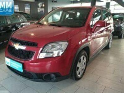 używany Chevrolet Orlando nr 20 1,8 benz. 140 KM 1.8benz.141KM,krajowy,2010/2011