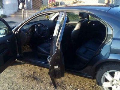 używany Ford Mondeo MK3 GHIA 2006r tanio