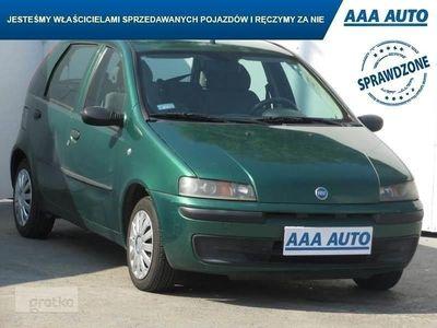 używany Fiat Punto II Klima, wspomaganie Kierownicy