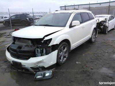 używany Dodge Journey CROSSROAD 3.6 V6 283KM +48 782236023