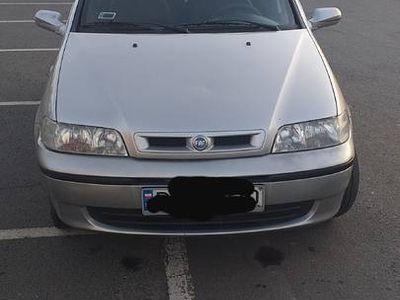 używany Fiat Albea 1.2. 2002r,długie OC