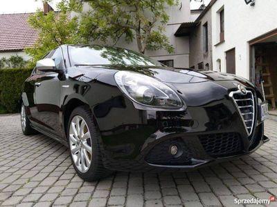 używany Alfa Romeo Giulietta 1,4 170KM TURISMO ULTER