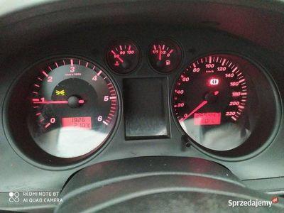 używany Seat Ibiza l6 sport