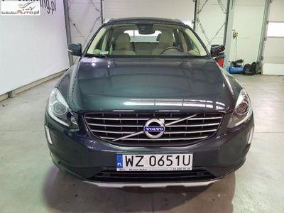 gebraucht Volvo XC60 XC60 2dm3 190KM 2017r. 22 054kmD4 Drive-E Summum aut