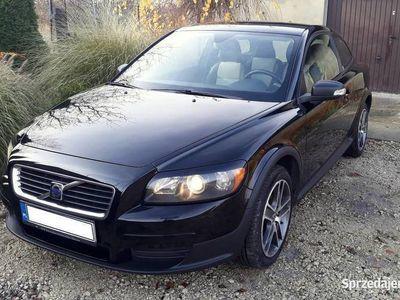 używany Volvo C30 1.6 HDI / 1 właściciel / Skóry / Alu 17 / Klima