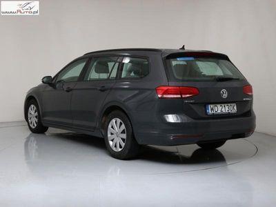 gebraucht VW Passat 2.0 2.0 TDI BMT Trendline NAVI krajowy