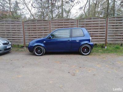 używany VW Lupo 1.8 Turbo