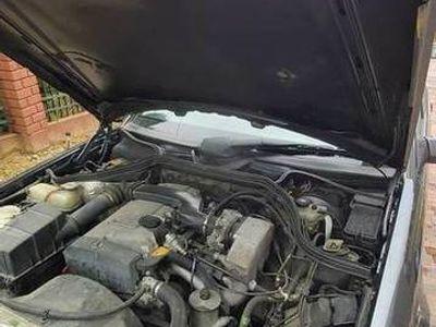 używany Mercedes E200 W1241994r. 2.0 benz klima