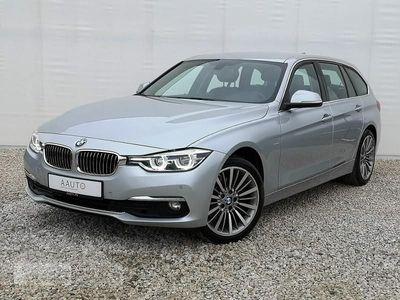używany BMW 320 SERIA 3LUXURY,4-drive,Navi,Automat,FV-23%