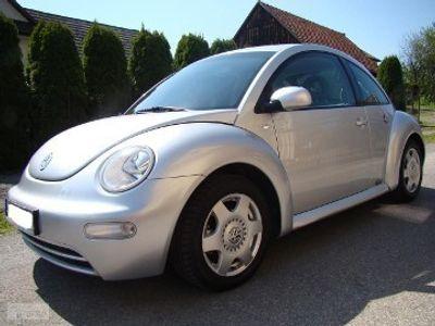 używany VW Beetle New1.9 TDI en VOGUE