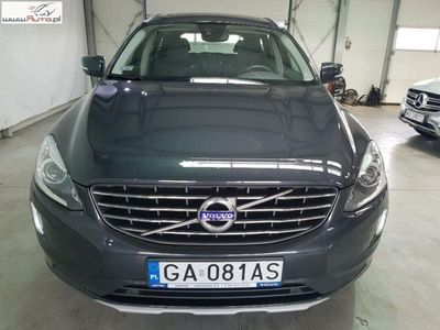 usata Volvo XC60 XC60 2.0dm3 190KM 2017r. 27 380kmD4 Drive-E Summum aut