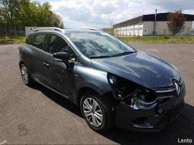 używany Renault Clio GrandTour IV 0,9 Limited 2019