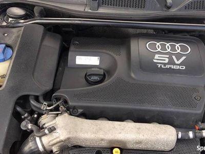 używany Audi TT 8n 180km 2001r
