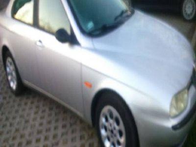 używany Alfa Romeo 156 rok 2001