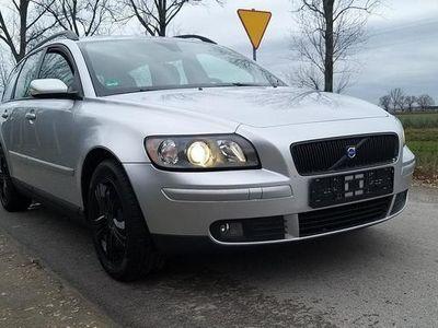 używany Volvo V50 I 1.8 125KM