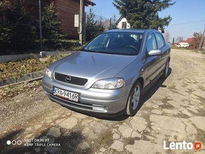 używany Opel Astra 1.4 90 KM TWINPORT POLECAM